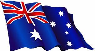Image result for free australian flag