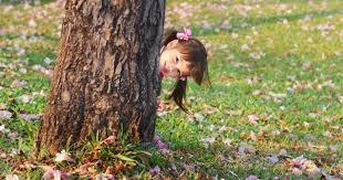 Hide-and-seek - Babies and toddlers - Educatall