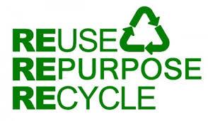 Reuse, Repurpose, Recycle | Associated Housing Contractors